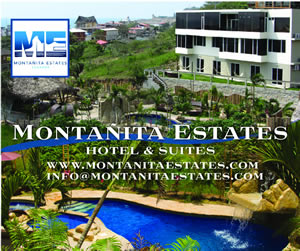 Montanita Estates - Tropical Boutique Hotel Y Suites